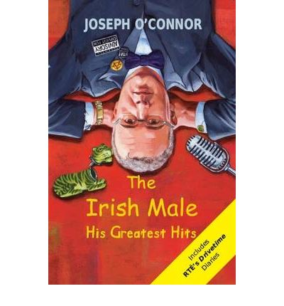 The Irish Male