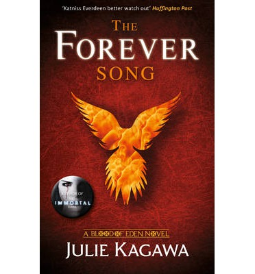 The Forever Song (Blood of Eden, Book 3)
