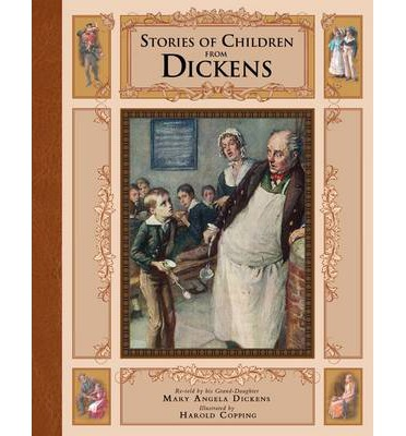 Stories of Children from Dickens