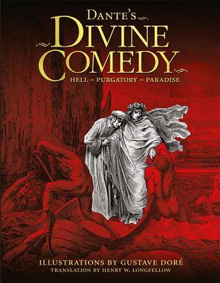 The Divine Comedy Analysis