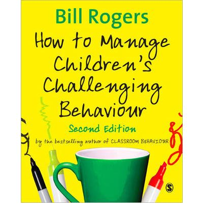 How to Manage Children's Challenging Behaviour