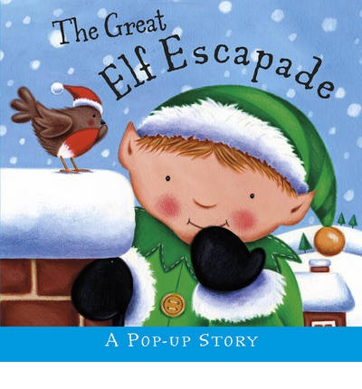 The Great Elf Escapade