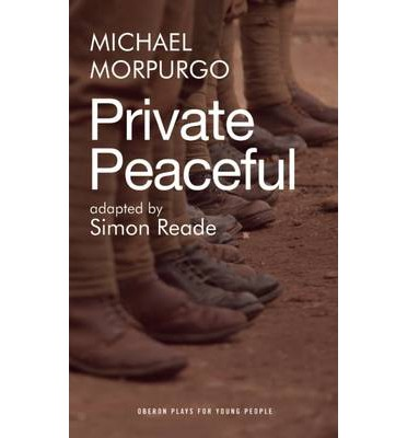 essay about private peaceful