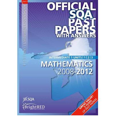 intermediate maths exam papers