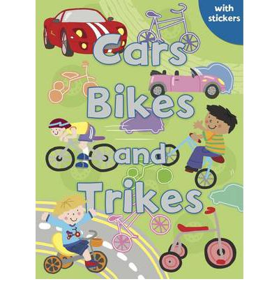 Cars, Bikes and Trikes