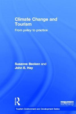 correlation of climate change to tourism Impacts of climate change on domestic tourism in the uk:  work on the linkage between climate change and tourism  simple correlation analysis.