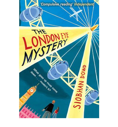 book summary the london eye mystery Buy the london eye mystery by siobhan dowd (isbn: 9781849920445) from amazon's book store everyday low prices and free delivery on eligible orders.