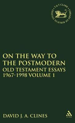 old testament essays journal He has written many articles, essays,  evangelicals and the problem of the old testament, journal of the evangelical theological society 49/2 (2006):.