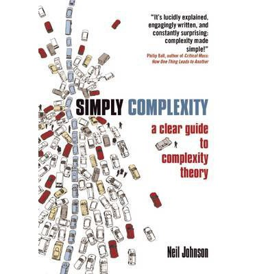 Simply Complexity : A Clear Guide to Complexity Theory