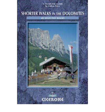 Shorter walks in the dolomites 40 selected walks download shorter walks in the dolomites 40 selected walks fandeluxe Choice Image