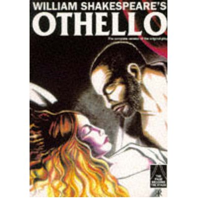an analysis of othello a play by william shakespeare Essays and criticism on william shakespeare's othello - critical evaluation.