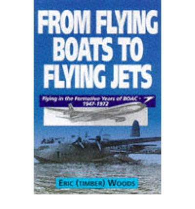From Flying Boats to Flying Jets : Post-war Development of Air Travel as Seen from the Flight-deck