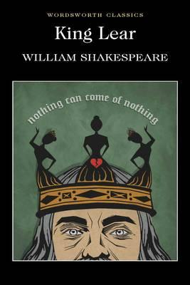 King lear by william shakespeare one