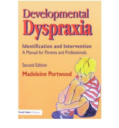 Kostenloser Hörbuch-Download für den iPod touch Developmental Dyspraxia : Identification and Intervention: A Manual for Parents and Professionals by Madeleine Portwood CHM
