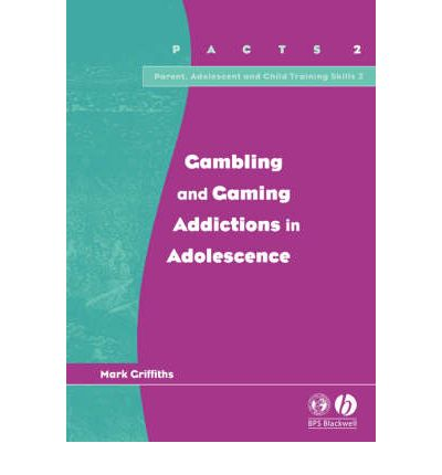 addiction in adolescence Adolescents and addiction is a 4 hour continuing education course for mental health professionals.