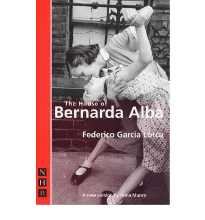 the house of bernarda alba Leticia cáceres said, 'the house of bernarda alba is a project that patricia and i have been cultivating for a long time.