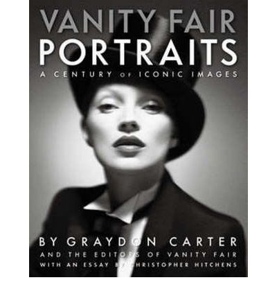 """Vanity Fair"" Portraits"