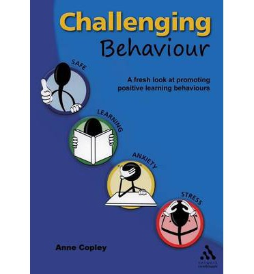 challenging behaviours Victorian ombudsman deborah glass has tabled her good practice guide to  dealing with challenging behaviour in the victorian parliament today the guide .