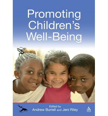 promoting children's well being Promoting looked after children's emotional wellbeing and recovery from trauma through that are specific to children in care, as well as general wellbeing.