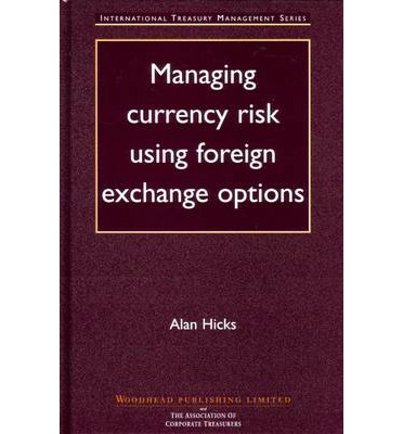 Foreign currency options trading