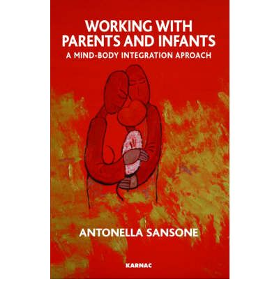 Working with Parents and Infants : A Mind-body Integration Approach