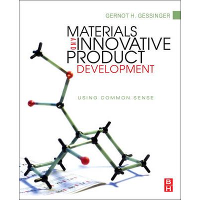 Materials and innovative product development g h for Innovative product development companies