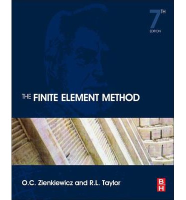 the finite element method zienkiewicz pdf