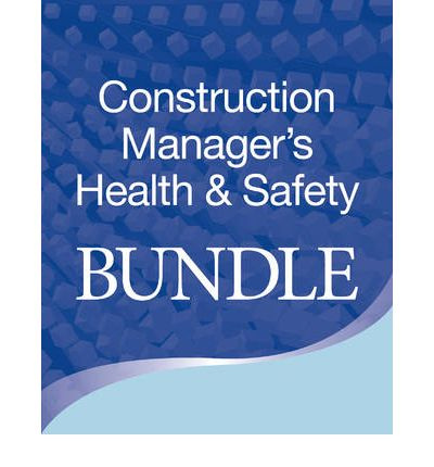 Construction Manager's Health and Safety Bundle