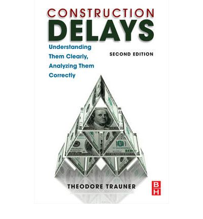 assessing the issue of delays in construction Analysis of factors influencing time and cost overruns on construction  issue 2- issn (2226-8235) http  possible factors causing delays in construction.