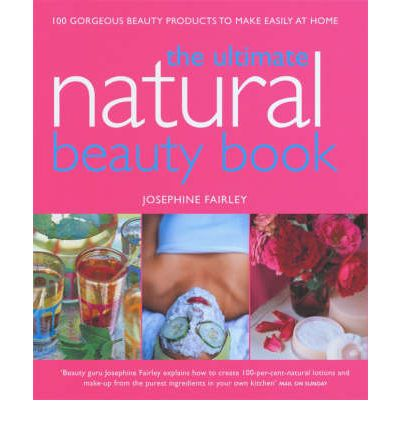 Ultimate Natural Beauty Book 80