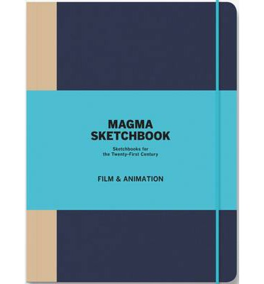 Magma Sketchbook: Sketchbooks for the Twenty-First Century