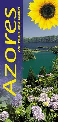 Azores: Car Tours and Walks