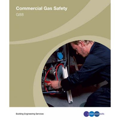 Commercial Gas Safety Pack: Reference Manual