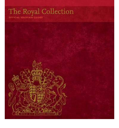 Royal Collection Official Souvenir Guide Box Set