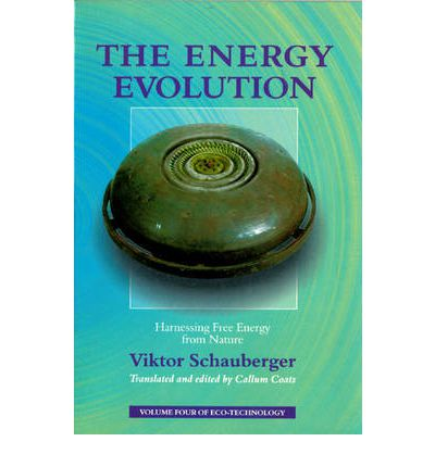 The Energy Evolution