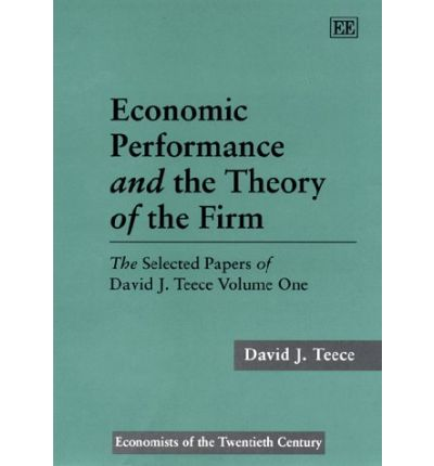 an alternative theory of economics essay Sraffa or an alternative economics ,  essay contained in  read it as a special case of the general equilibrium theory rather than as an alternative to.