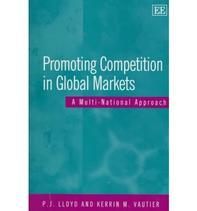 competition in the global markets You cannot rely on traditional approaches to competitive analysis,  small  moves into foreign markets designed to test the waters are not.