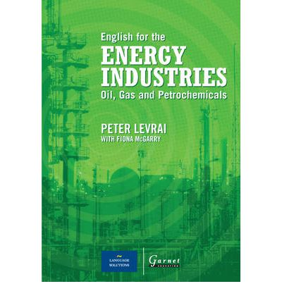 English for the Energy Industries: Audio CD