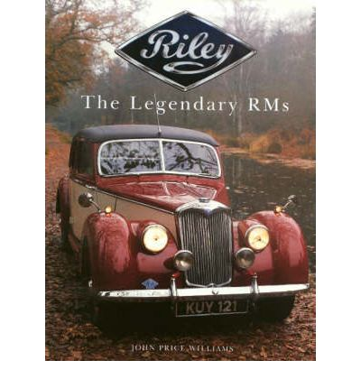 Riley : The Legendary RMs
