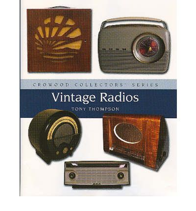 Collecting Vintage Radios