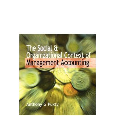 Organizational Psychology subjects for accounting