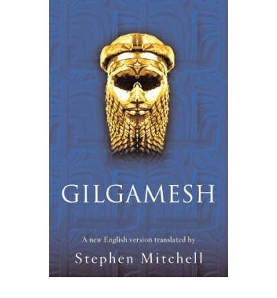 an analysis of gilgamesh and enkidus friendship by stephen mitchell Buy gilgamesh main by stephen mitchell after enkidu's death the distraught gilgamesh sets out on a it's a tale of friendship, and how friendship can.