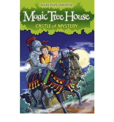 The Magic Tree House 2