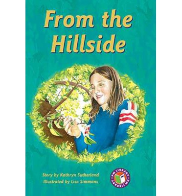 From the Hillside PM Chapter Books Level 30 Set B Sapphire