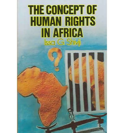 Limit of human rights in africa