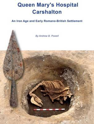 Queen Mary's Hospital, Charshalton : An Iron Age and Early Romano-British Settlement