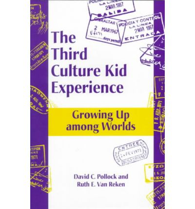 The Third Culture Kid Experience
