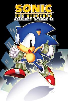 Sonic: The Archives 12