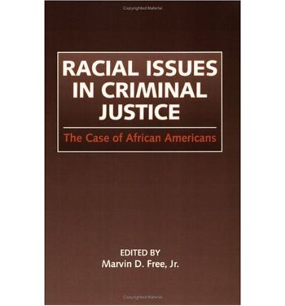 analysis of racial profiling in the criminal To profile a criminal criminal profiling is the process of identifying major characteristics of a criminal's personality and behavior based on a careful analysis of the crimes they have committed (woodworth 246.