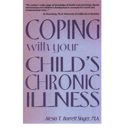 children coping with illness Chronic~american academy of pediatrics (aap) addresses emotional problems in children with a chronic illness.